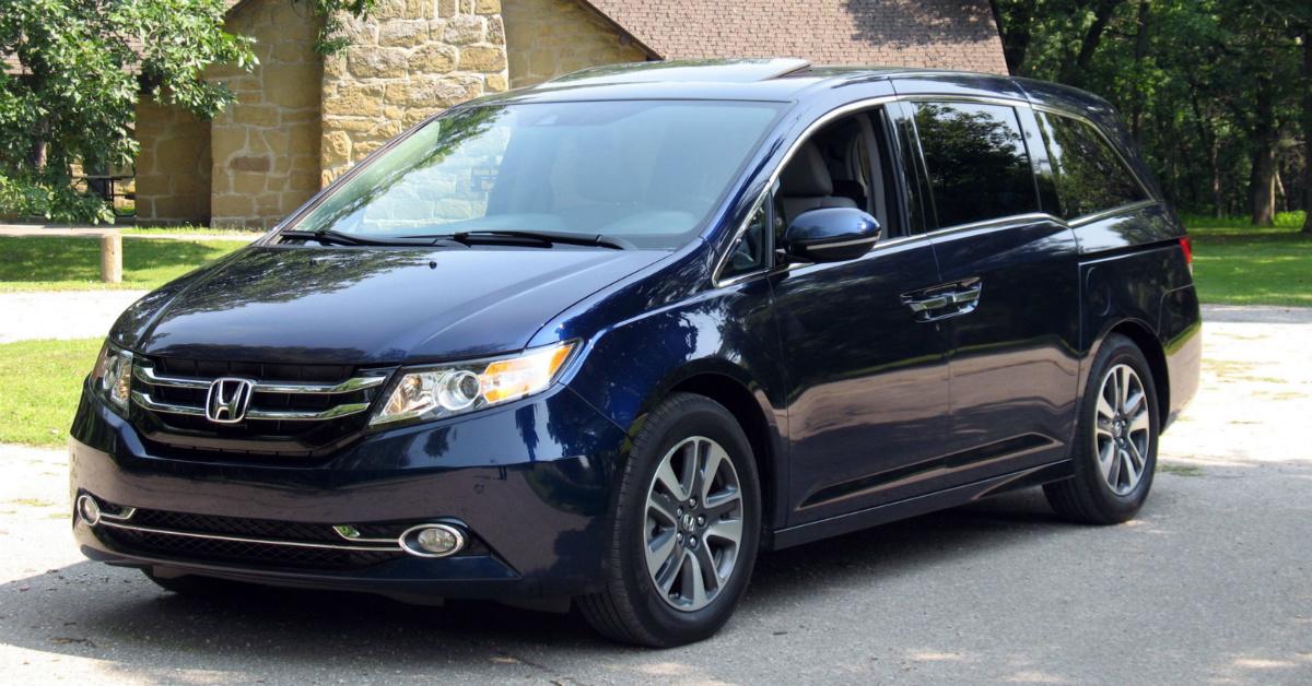 How to Buy a Minivan