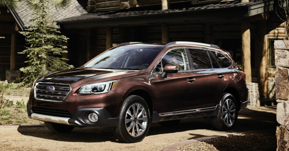 2017 Subaru Outback: More than what You See