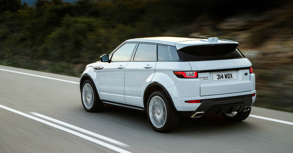 2018 Land Rover Discovery Sport: Affordable Off-Road Ruggedness