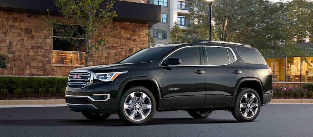 GMC Is Making Personalization Easier for You