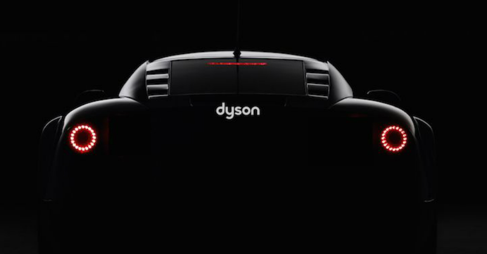 Dyson: British Engineering Being Built in Singapore