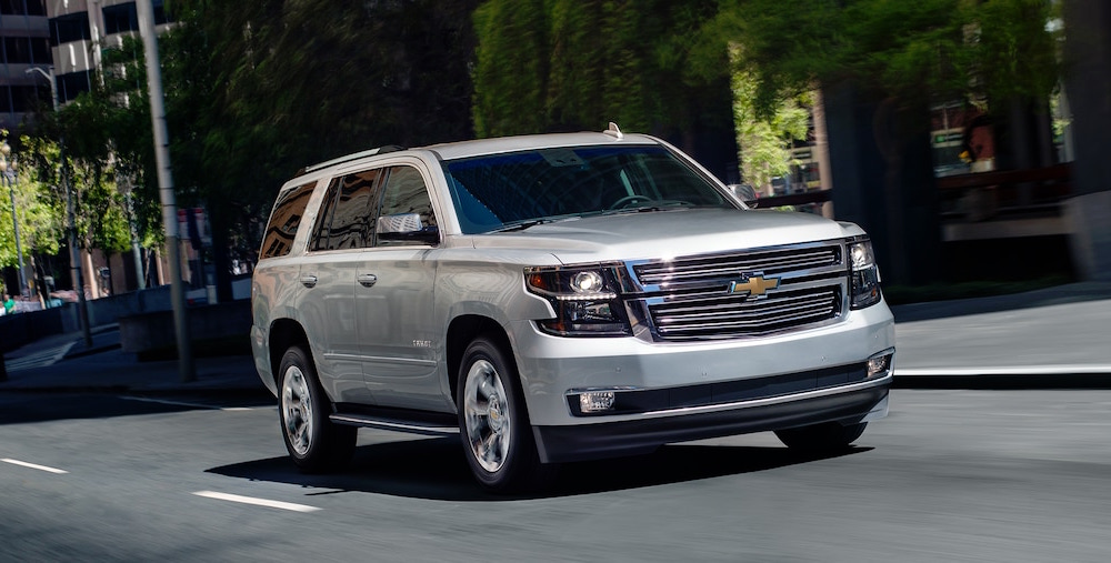 Chevrolet Works to Help You Through the Winter
