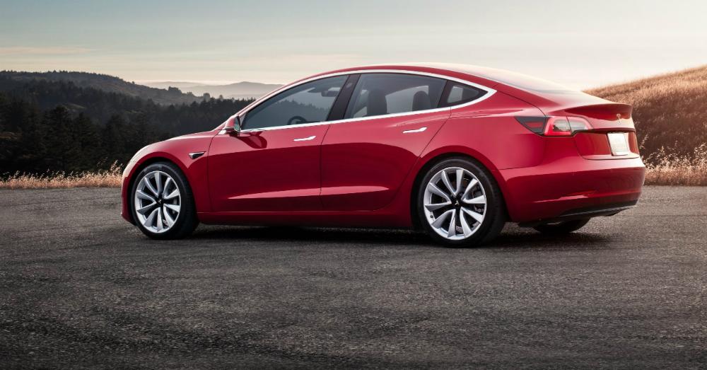 Model 3: Better Late than Never