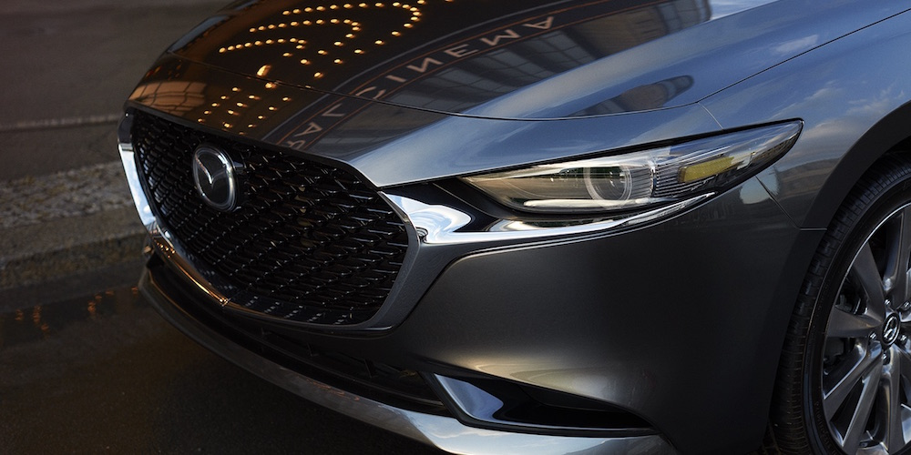 There's Nothing Ordinary about the Mazda3