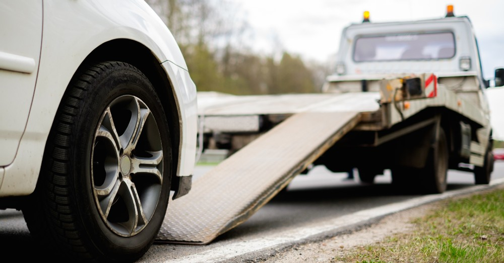 The Answer for GM Roadside Assistance