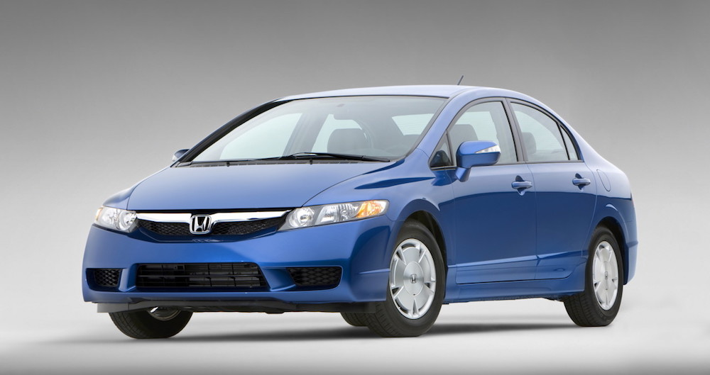 Driving the Right Used Honda Civic is Easy