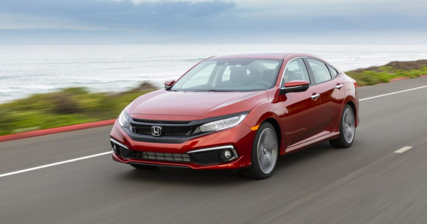 The Honda Civic is a Fantastic Choice for You