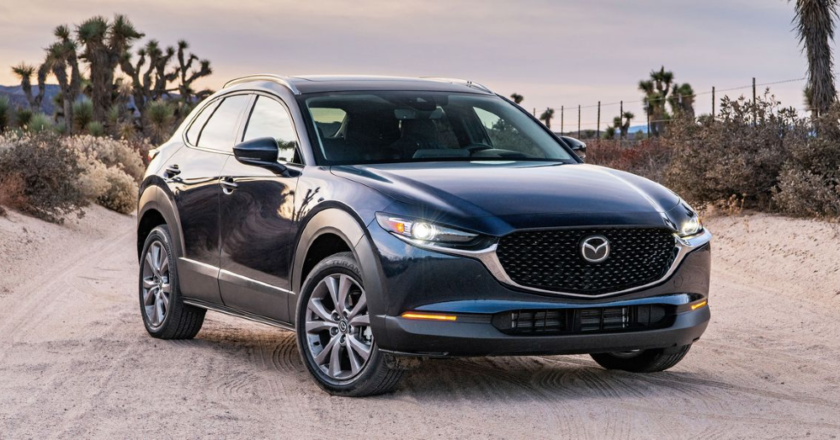 Bang for your Buck Series: Mazda CX-30