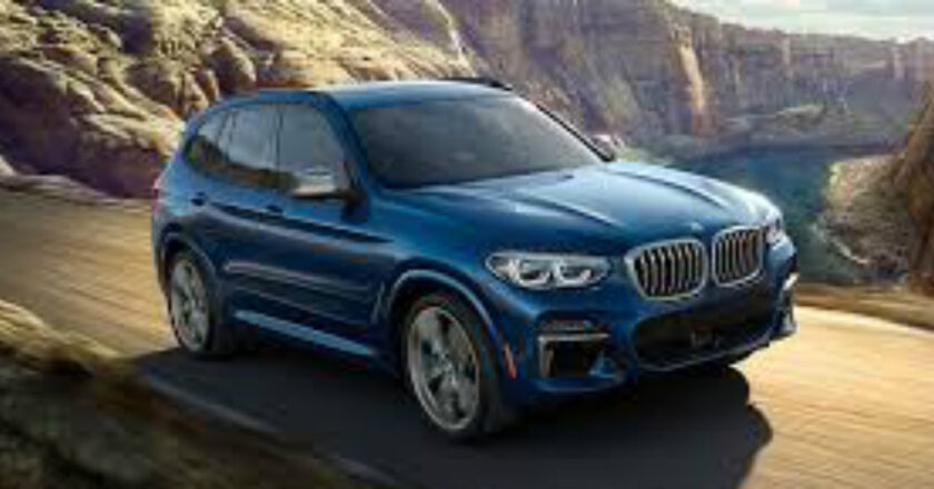 2020 BMW X3 – Examining the Pros and Cons