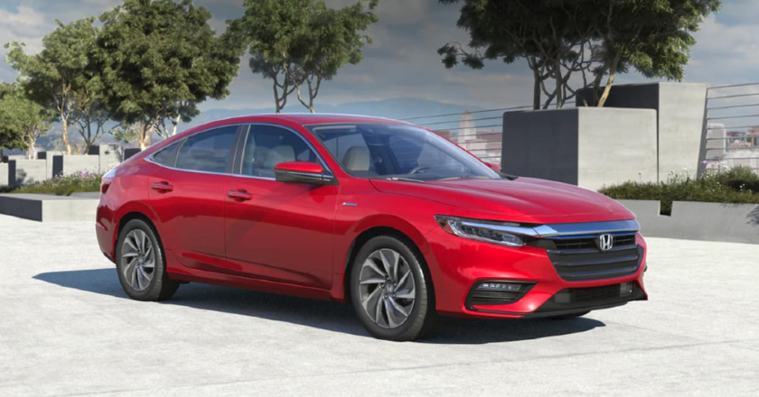 2020 Honda Insight: This Car Feels Right