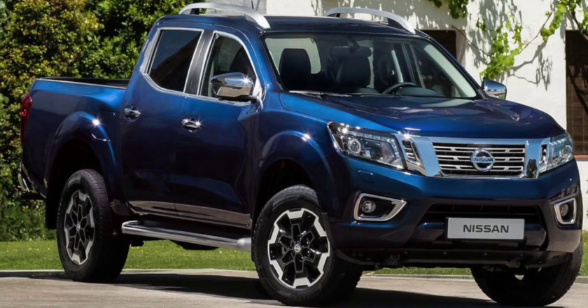 Larger Trucks Can Be Expensive; Consider the Nissan Frontier Instead