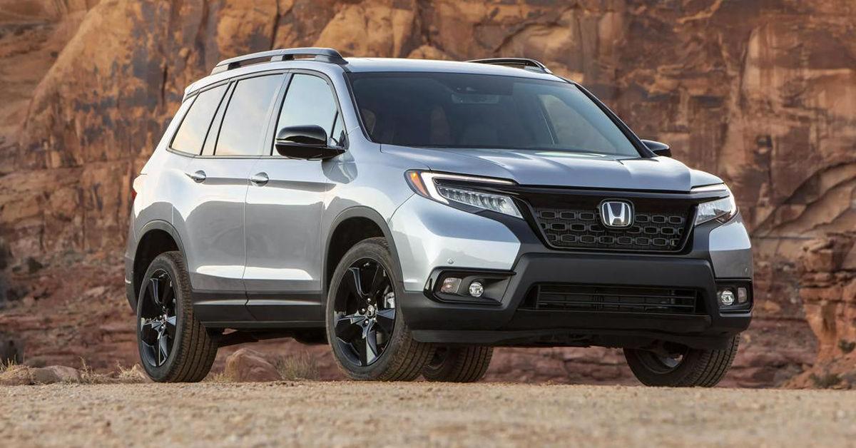 2019 Honda Passport: A New SUV You'll Love