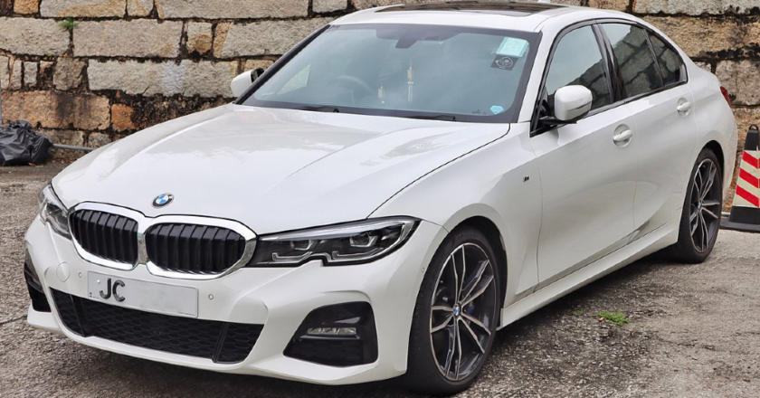 2020 BMW 3 Series: The Benchmark Continues