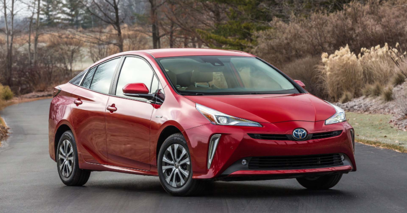 The Toyota Prius Continues to be a Name We Love