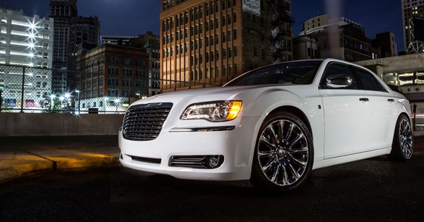 The G7 Summit Offers Affordable Chrysler Models for Buyers