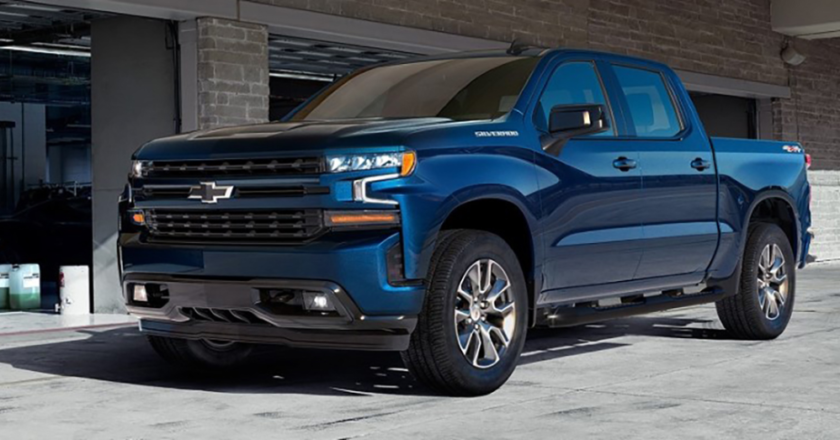 Our Top Five Reasons to Love the Silverado 1500