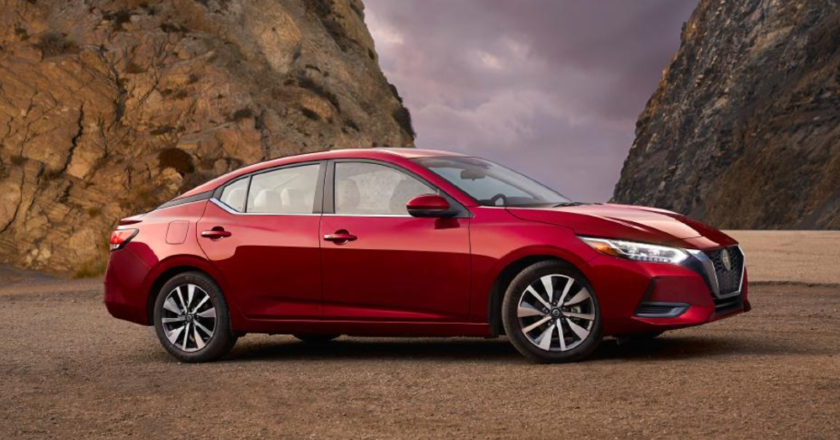 Could the Nissan Sentra S be the Right Car for You